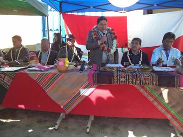 Inicia ampliación de unidad de salud mental en Potosí