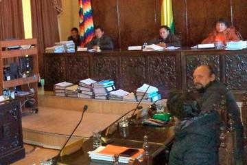 El Concejo promulga la ley de expropiación en favor del Liceo Sucre