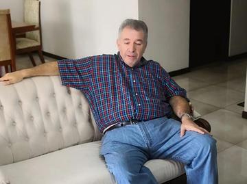 Expresidente de Cotas rechaza denuncia de financiar campaña del 21F