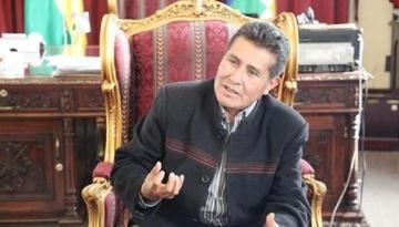 Eugenio Rojas plantea una acción de libertad y evita su aprehensión