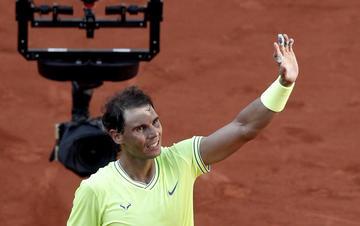 Nadal y Federer avanzan a octavos