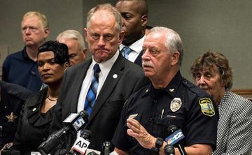 Identifican al tirador que mató a 12 personas en Virginia Beach