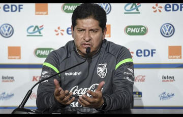 """Villegas: """"no conozco a nadie que sea invencible"""""""