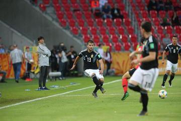 Italia y Francia contra el dominio sudamericano en el Mundial sub-20