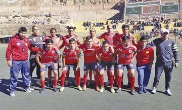 San Lorenzo y Wilstermann Cooperativas pasan a la final
