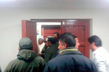 Sentencian con la baja  definitiva de la Policía  a 5 efectivos en Uyuni