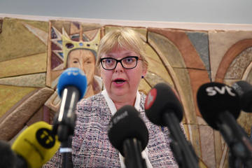 Justicia sueca rechaza dar orden para detener a Julian Assange