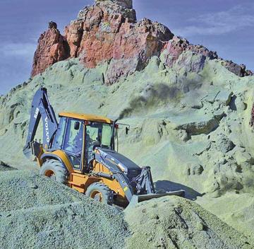 Tercera fase del relleno  seco para hundimiento costará Bs 4 millones