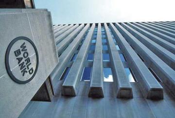 Banco Mundial reduce a 4 % el crecimiento del PIB para Bolivia
