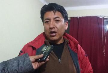 Cívicos declaran paro por más recursos de la explotación del litio