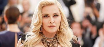 Subastarán varios artículos íntimos de Madonna