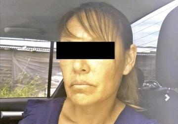Interpol: extraditarán a la mujer que hizo matar a su madre y hermano