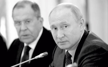 Rusia acusa a EE.UU. de alterar el sistema de seguridad global