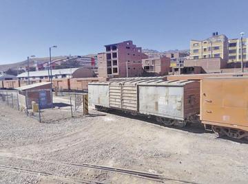 Aprueban ley municipal para traslado del área de carguío de minerales
