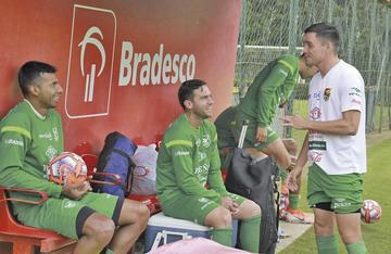La Verde empató con Portuguesa y espera a la Sub-21 de San Pablo