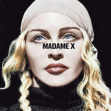 Madonna presentará su nuevo disco en Londres