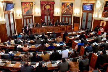 El Legislativo aprueba modificación a la Ley Marco de Autonomías