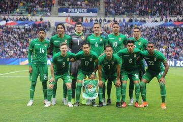 Copa América: la Verde es la menos favorita