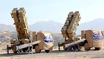 Irán refuerza su defensa ante tensión con EEUU
