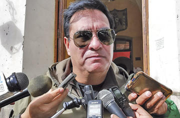Cae en Buenos Aires el hombre buscado por la violación a una menor