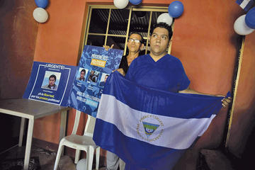 Gobierno de Nicaragua libera a 50 reos políticos por ley de Amnistía