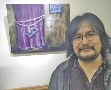 Abecor luce sus premios en la Facultad de Artes
