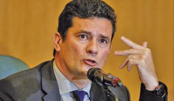 Policía investiga escándalo que vincula a ministro Moro en Brasil
