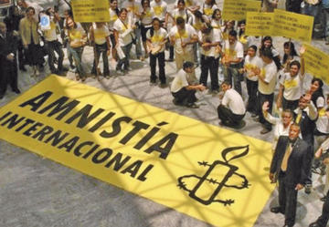 """Denuncian """"entorno hostil"""" del Gobierno de Bolivia con DDHH"""