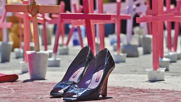 Fiscalía: desde enero a la fecha, Bolivia registra 56 feminicidios