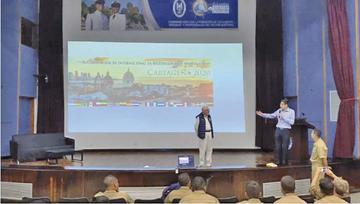 Cartagena será sede de la III convención  de numismáticos