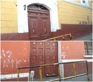 Distrito de Potosí acató parcialmente el paro cívico en las escuelas