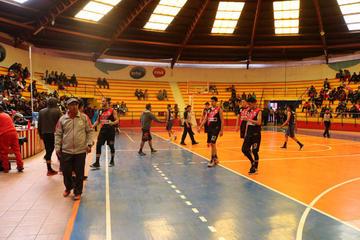Nacional debuta hoy en la Libobásquet ante La Salle