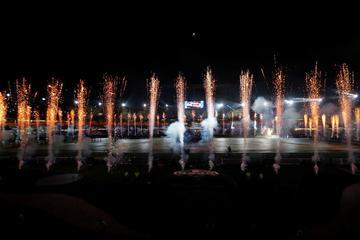 Homenaje a la cultura indígena en la ceremonia inaugural de la Copa América