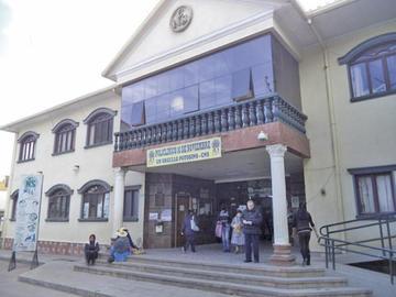 El Sindicato médico de la CNS va al paro nacional por 48 horas