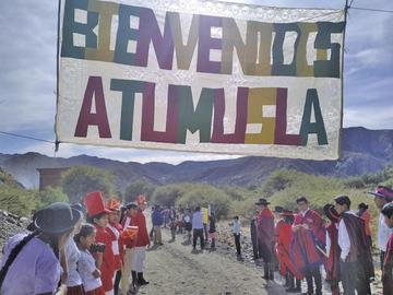 Cotagaita va por el turismo aprovechando ley de Tumusla