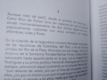 Mañana se presenta libro ganador de Juan José Toro