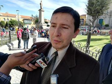 Funcionario judicial acusado por extorsión fue despedido
