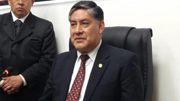 Lanchipa: por error, mi hija declaró patrimonio millonario