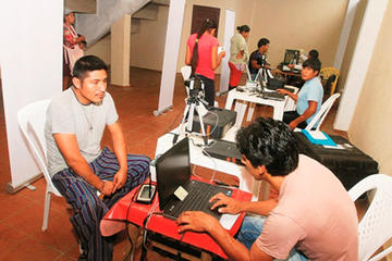 TSE deriva el caso de inscripción irregular de votantes a la Fiscalía