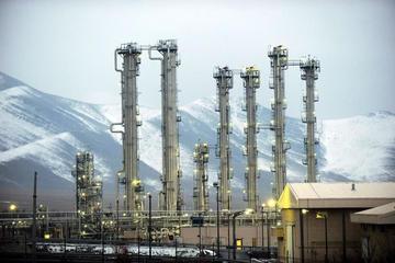 Sube presión nuclear por anuncio de Irán sobre su límite de uranio