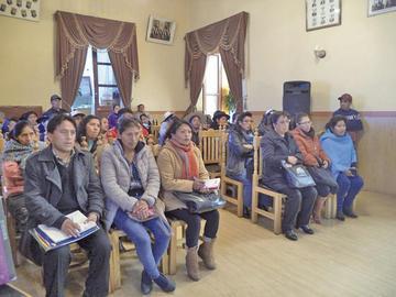 Demandan ampliación de unidad educativa