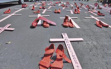 De enero a junio, ya son 60 los feminicidios que registraron en Bolivia