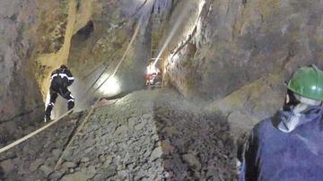 Restos de 2 bolivianos fallecidos en una mina serán repatriados