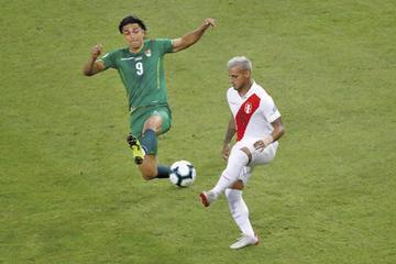 Martins se acerca a la marca de goleador
