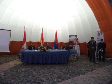 Congreso agroindustrial se desarrollará en Potosí