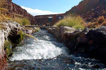 CIJ da plazo para que Chile responda al país por las aguas del Silala