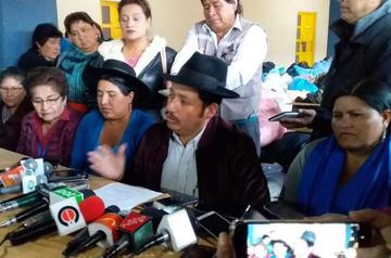 La Fiscalía decide no investigar la denuncia de acoso contra Urquizu