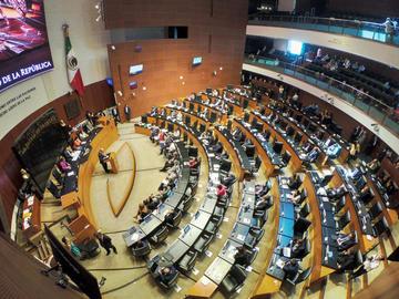México ratifica tratado de libre comercio con EE.UU. y Canadá