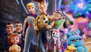 """""""Toy Story 4"""" se estrena en medio de dudas de críticos"""
