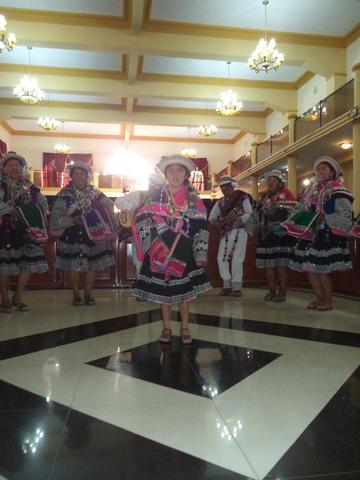 Declaran como patrimonio al Fandago con su capital Otavi